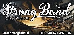 Zespół Strong Band